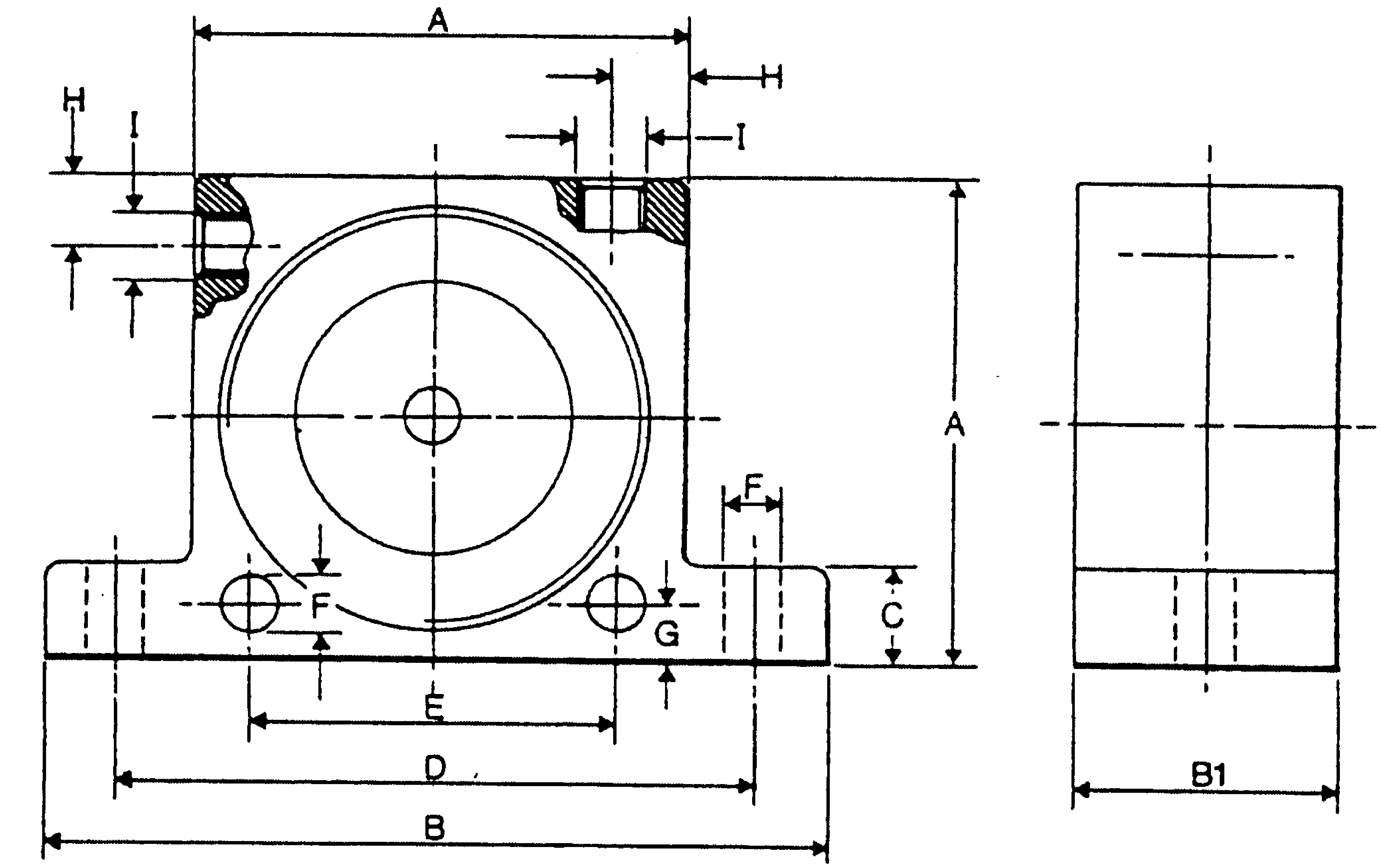 pneumatic vibrator vr models  roller