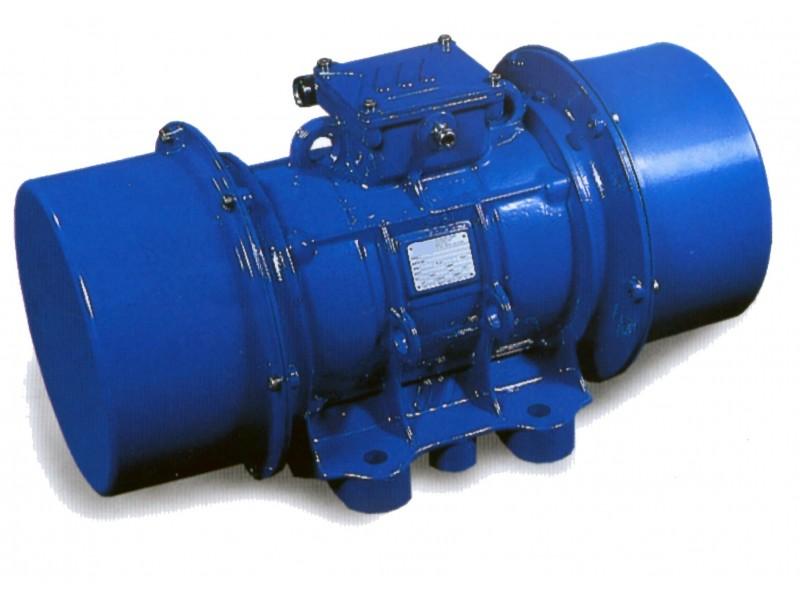 - Vibrador industrial serie EB y EB-X (Trifásico)