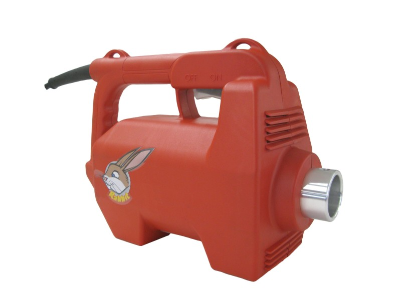 - Vibrador eléctrico  con eje flexible  para el hormigón