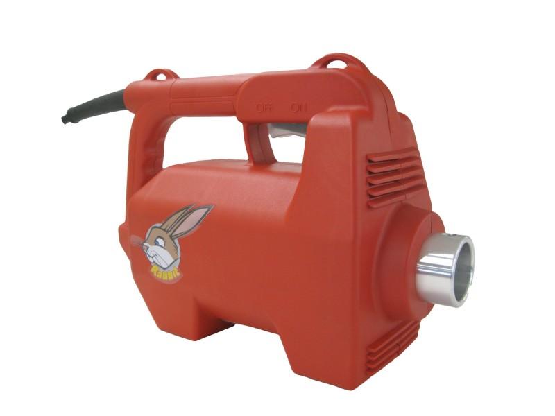 - Vibrador eléctrico para la construcción