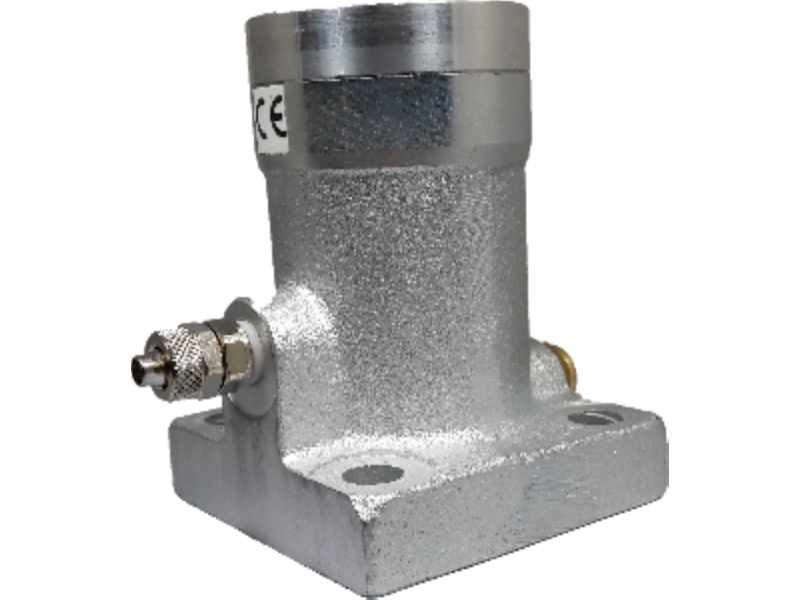 - Vibrador neumático serie VPP (pistón percutor)