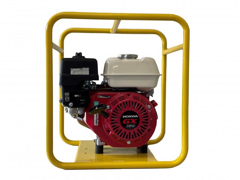 - RABBIT Thermique (Essence ou Diesel)